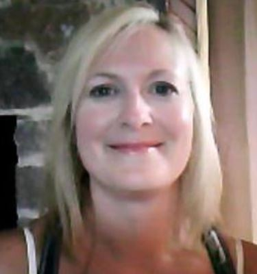 Julie Cuthbertson