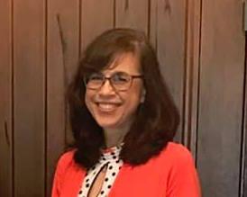 Karen Wenzelburger